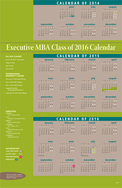 mba 786 spring 2015 syllabus Find syllabi from past and current courses syllabus directory term, spring  2019, autumn 2018, summer  term: spring 2018  subject: mba mba 6201.